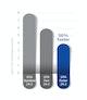 Comparision of SITA Faster vs. SITA Fast and SITA Standard