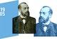 Nobelpreisträger Robert Koch bedankt sich bei Carl Zeiss