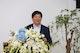 中国石油大学(北京)李根生院士致辞