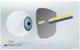 Getönte oder selbsttönende Brillengläser absorbieren blaues Licht teilweise.