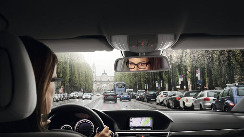 d57662fd79 ZEISS DriveSafe Progressive and Single Vision Lenses offer dynamic and  comfortable all day vision both on and off the road.