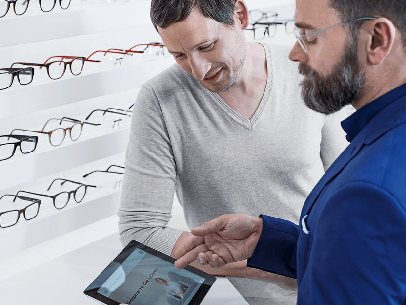 Ask your eye care professional for advice on digital eye strain. f9da85dd7b