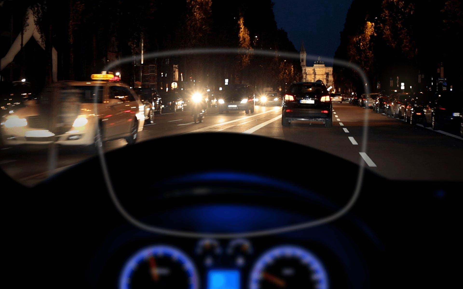 ZEISS DriveSafe langt