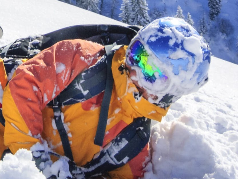 Cleaning your snow goggles 8719ac8de006c