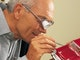 Bedenken Sie: Die Symptome von Sehbehinderungen können sehr unterschiedlich ausfallen