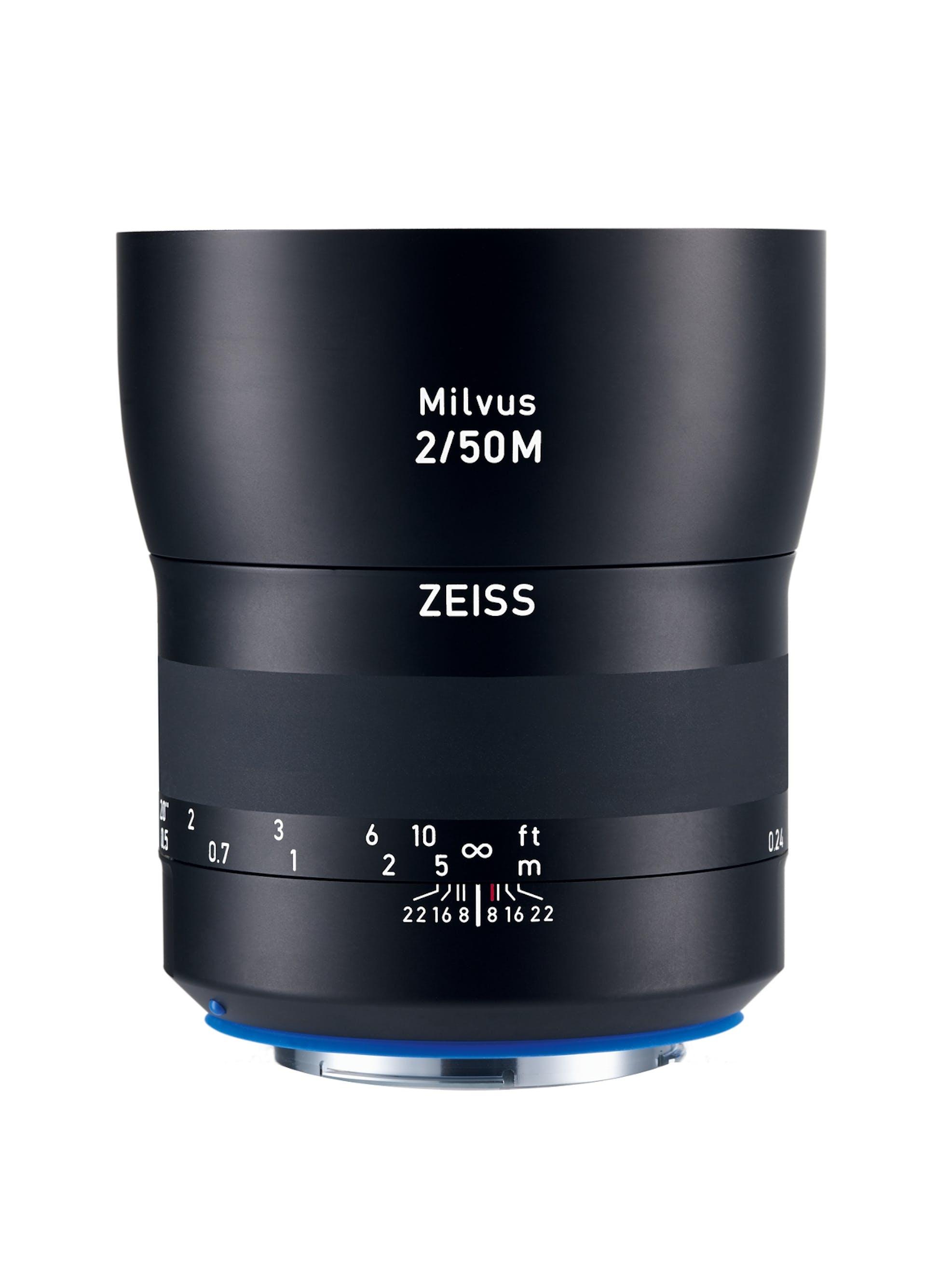ZEISS Milvus 2/50M