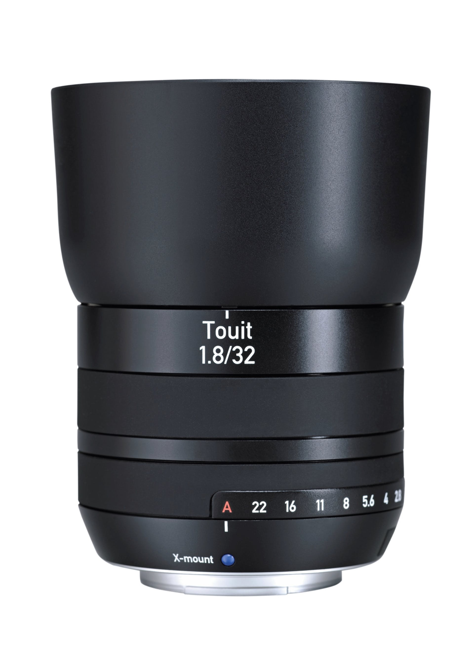 ZEISS Touit 1.8/32