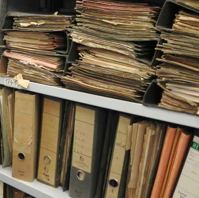 ZEISS Archiv
