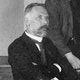 Emil Witte (1855–1931) helped Paul Rudolph calculate camera lenses.