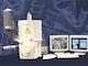Feldemissions-Rasterelektronenmikroskops DSM 982 GEMINI