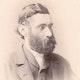 Ernst Abbe im Jahr 1888