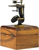 Simple microscope from 1847 (Mappes collection)
