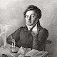 Johann Wolfgang Döbereiner (1780 – 1849)