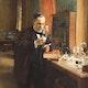 Louis Pasteur (1822–1895)