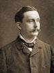 Otto Schott circa 1890 (Photo: Carl Bräunlich, ZEISS Archives).
