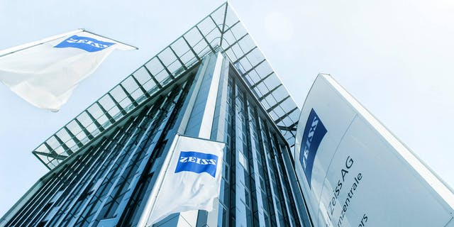 ZEISS - Unleash your potential  Leave your mark