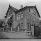 Das Wohnhaus und Verwaltungsgebäude der Werkstätte von Carl Zeiss im Littergäßchen