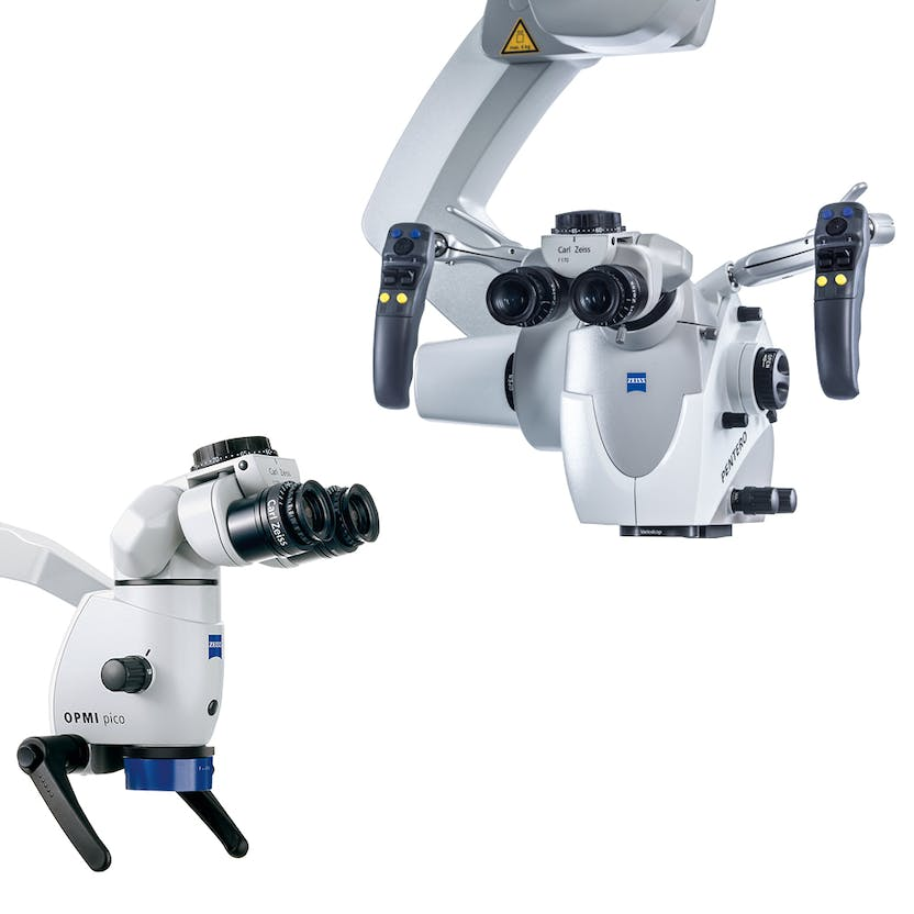 Surgical microscopes - Medical Technology | ZEISS International