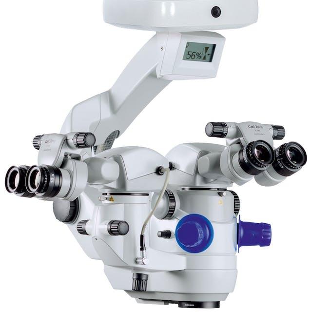 ZEISS ophthalmic microscopes - ZEISS Medical Technology | ZEISS  International