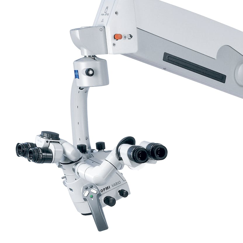 OPMI Vario / S88 - Surgical Microscopes - Medical Technology