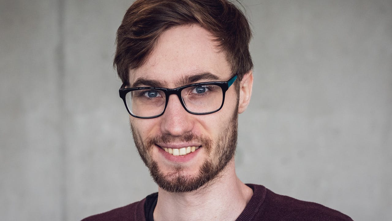 Simon Reiß
