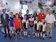 ZEISS unterstützt Kinder- und Jugendfußballstiftung Jena