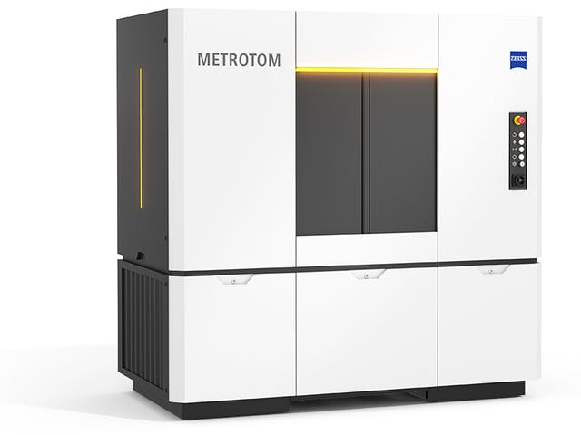 ZEISS METROTOM 6 scout (GOM CT) Computertomgraph