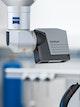 Anwendungsfelder des ZEISS LineScan sind Karosserie, Formen-/Werkzeugbau, Modellbau, Design und bei berührungsempfindlichen Strukturen.