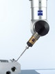 Measuring probe ZEISS RST-P enables fast and dynamic capture of measurement data through single-point probing