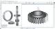 Spezialist für Zylinderräder: GEAR PRO involute