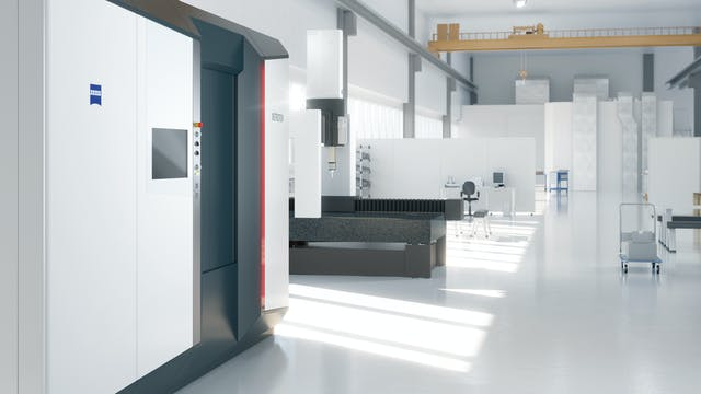 Events at ZEISS Metrology