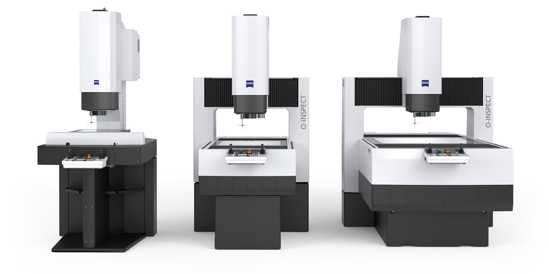The multi-sensor family ZEISS O-INSPECT delivers reliable 3D accuracy compliant with ISO standards at a temperature range of 18-30°C