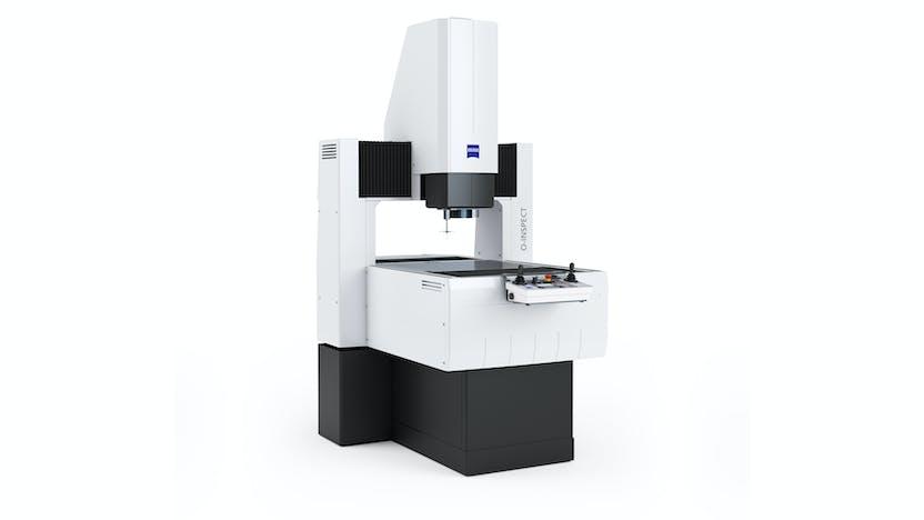 ZEISS O-INSPECT - Multisensor CMM