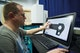 """""""Anyone who can use a computer will also be able to operate this optical measuring system,"""" says Wolfgang Benne, a member of the quality insurance and gearing department, explaining the decision for ZEISS."""
