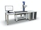 SURFCOM NEX 040 CNC measuring station with increased accuracy and automated probing force configuration