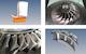 airfoils blades