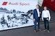 A good partnership: Carsten Gericke, Head of the ZEISS Metrology Center in Neuburg an der Donau, and Reimund Kraus, Quality Manager at Audi Motorsport
