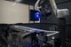 The ZEISS COMET automated sensor uses innovative LED illumination and provides the necessary, highly precise measuring results, allowing Gestamp to ensure that it maintains the required tolerance of +/– 0.3 mm for several components.