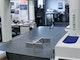 CONTURA G2 10/21/6 mit VAST XXT Sensor und RDS Drehschwenkeinheit mit Tasterhalterung