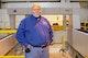 Michael Medwid, Geschäftsführer von Three-M Tool and Machine Incorporated.