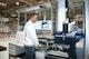 Im Motorenwerk Chemnitz der Volkswagen Sachsen GmbH werden flexibel programmierbare ZEISS DuraMax 3D-Koordinatenmessgeräte für Stichprobenmessungen in der Werkstatt eingesetzt.