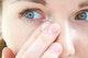 Augenpflege mit Lichtschutzfaktor