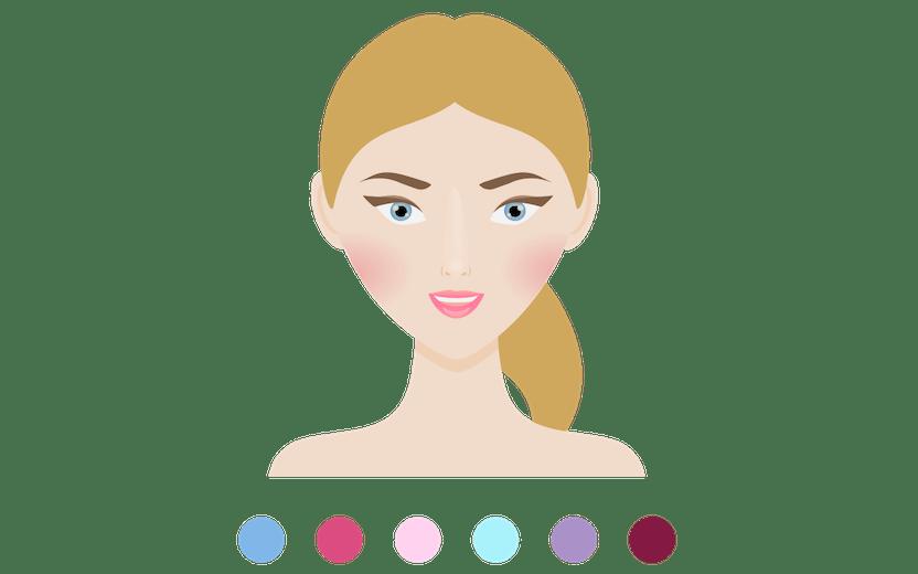 Ennek a típusnak általában hamvasszőke haja és világoskék 1a52308c2a