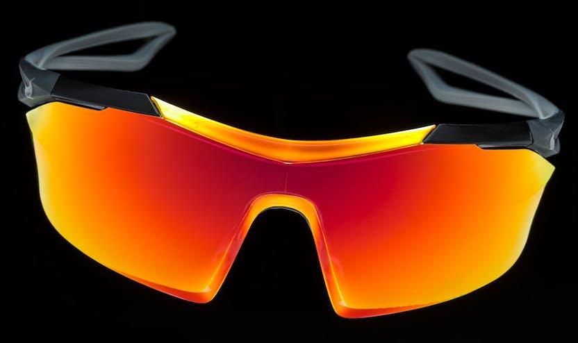 85998245ddc08 Óculos desportivos para uma nova geração de atletas  Óculos de sol Nike  Vision Vaporwing para corrida