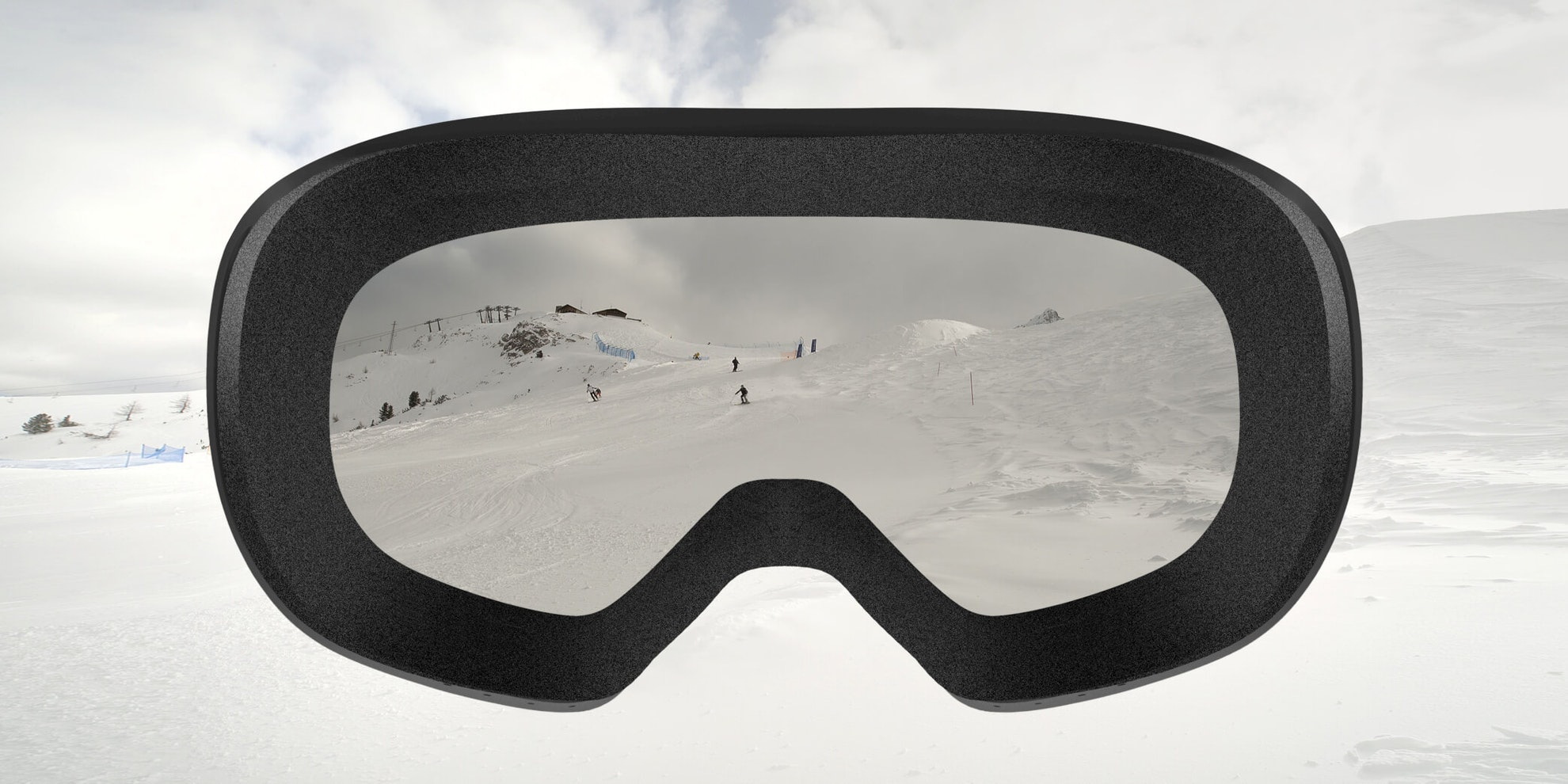 Standard goggles