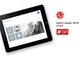 Control workflows digitally with iPad apps: ZEISS i.com mobile & ZEISS VISUCONSULT®