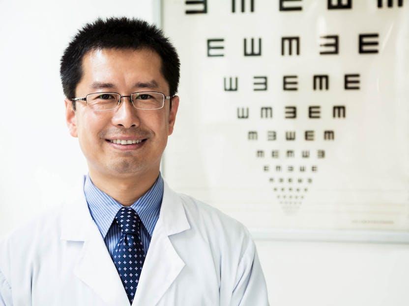 子供の目の健康のためにできる 5 つのポイント