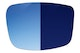 ZEISS AdaptiveSun – gradient tints - blue